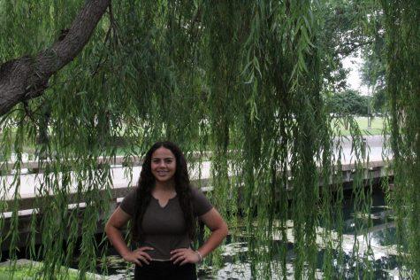 Photo of Penelope Hurtado