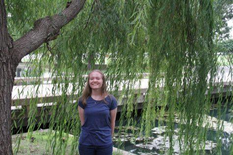 Photo of Brooke Burnett