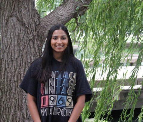 Photo of Maya Pragji
